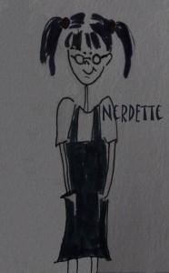 nerdette